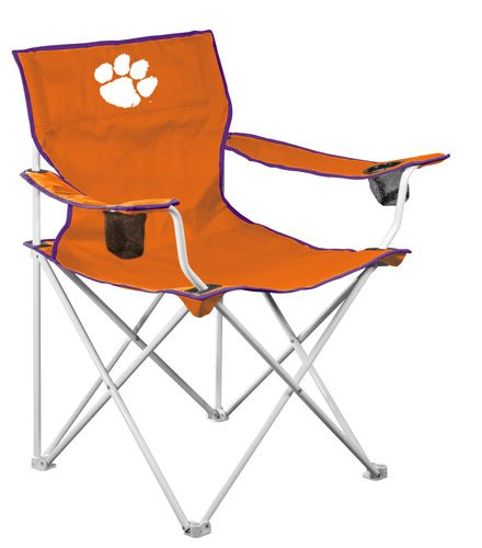 NCAA Clemson Tigers Deluxe Folding ()