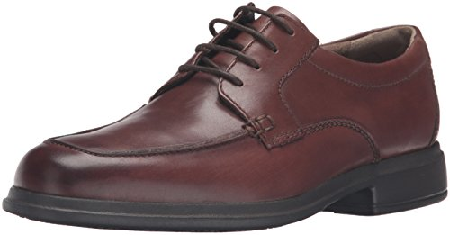 Bostonian Men's Tifton Edge Oxford, Brown, 10.5 M ()