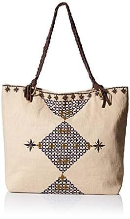 Amazon.com: Gottex Acapulco de la mujer bordado algodón ...