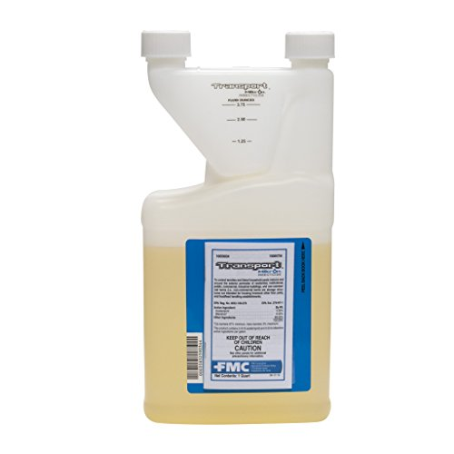 Transport Mikron Insecticide Quart