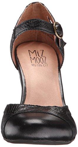 Dress Black Mooz Women's Miz Joanne Pump tzvxq0