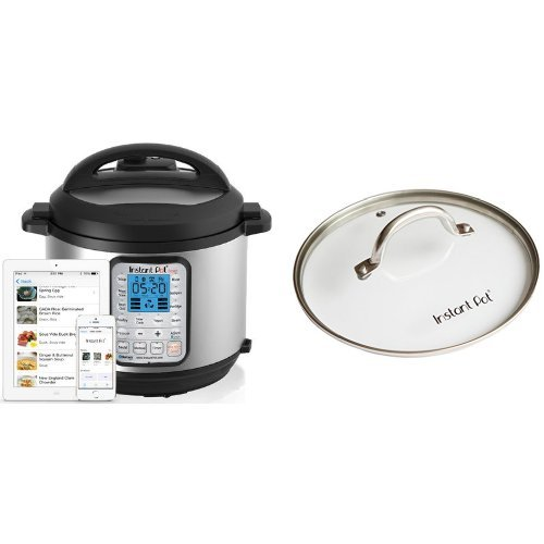 Best Instant Pot Pressure Cookers
