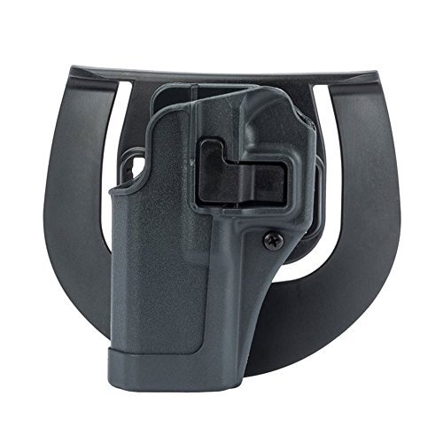 Left Hand Paddle Holster - 3