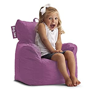 Big Joe Cuddle Chair, Radiant Orchid