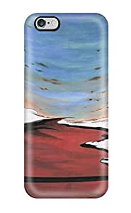 2139071K51962125 Excellent Design Ichigo Phone Case For Iphone 6 Plus Premium Tpu Case Kimberly Kurzendoerfer