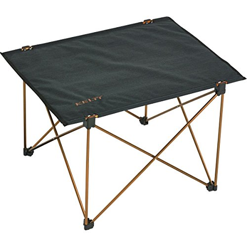 Kelty Linger Side Table (Heathered Black)