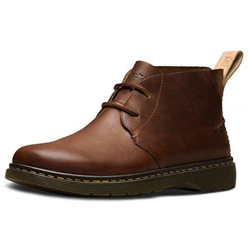 Boots Bottes Dr Westfield Martens 220 tan Hommes Ember Ember Brown Martres Brun Chukka 220 Westfield Dr Chukka Men's tan rPgS8XRg