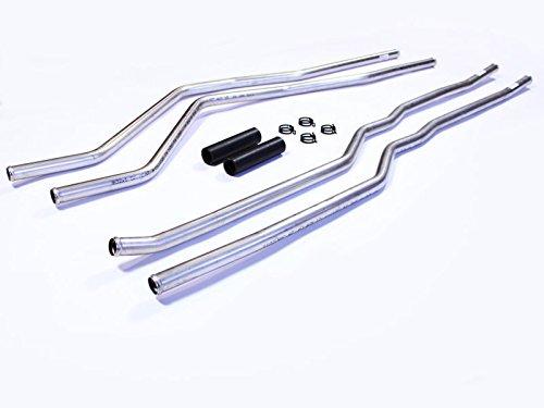 Condotto Del Refrigerante prima /& ruecklauf Acciaio Inossidabile Transporter 1114402210
