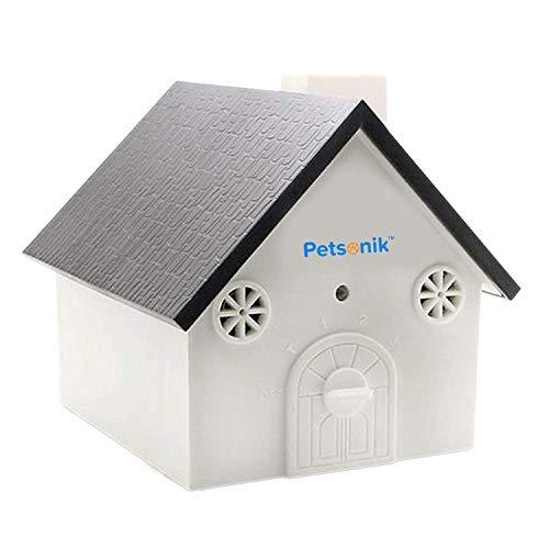No Bark Bird House