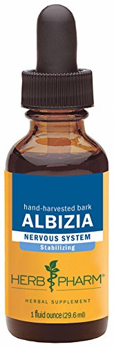 Cheap Herb Pharm Albizia Extract for Nervous System Support – 1 Ounce