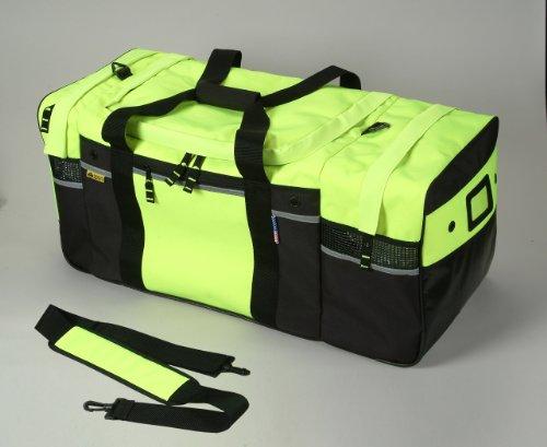 Hi-vis Large Turnout Gear Bag For Sale