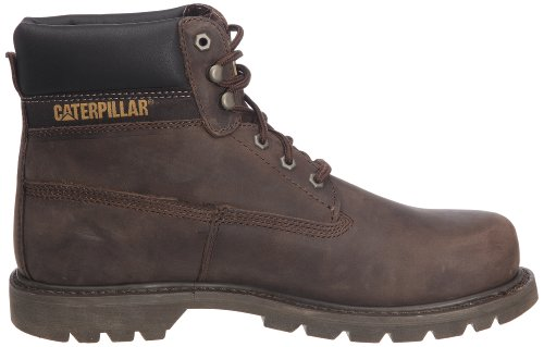 Marron P710652 Hommes Hommes Colorado Chocolate Bottes P710652 Caterpillar Bottes Caterpillar Colorado fq8YZYzw