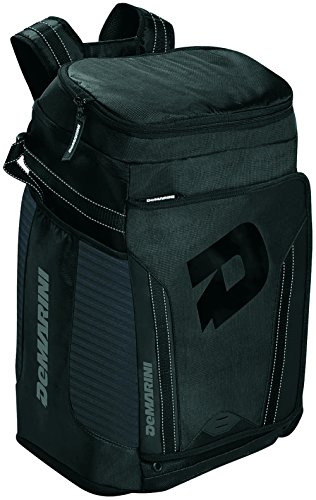 DeMarini Special OPS Backpack, - Softball Demarini Backpack