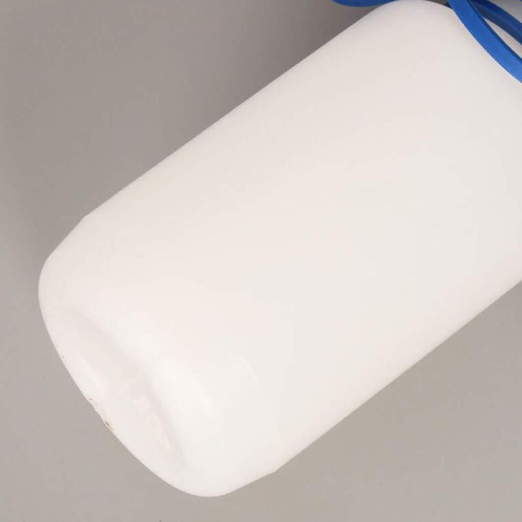 Kesoto Sample Bottle Milk Sampler for Liquid/Milk Sample Bottle for Milking Machine by Kesoto (Image #9)
