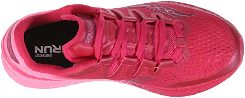 Grey Saucony Iso Fitness berry Freedom Women's Shoes pink White 66ZUwp