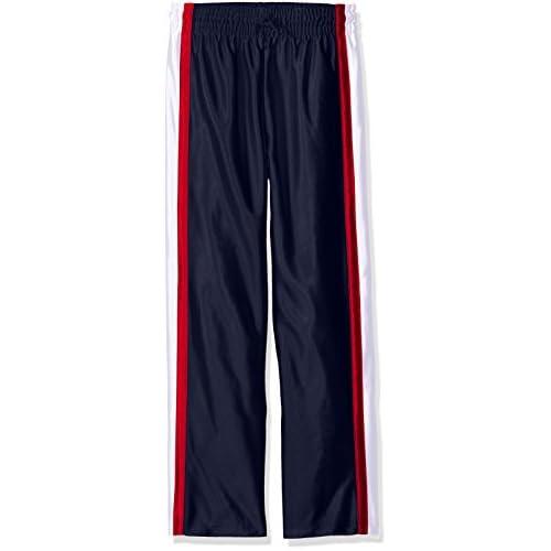 cheap The Children's Place Boys' Dazzle Active Pant, Tidal, XL (14) on sale