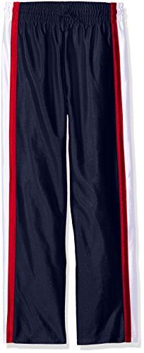Athletic Boys Pants (The Children's Place Big Boys' Dazzle Active Pant, Tidal, L)