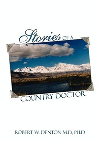 Book Stories of a Country Doctor