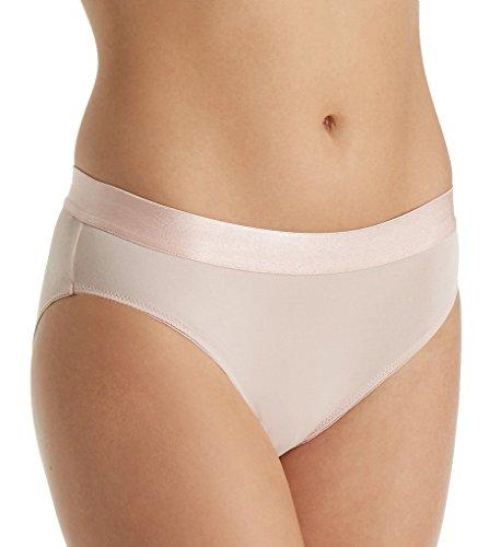 The Little Bra Company Jamie Bikini Panty (PT001) XS/Blush