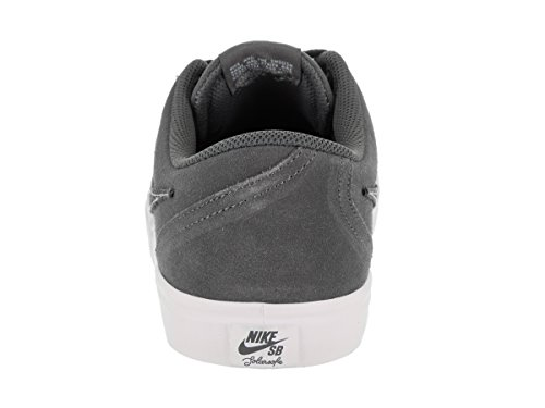 gris Nike Skate Foncé Foncé Check De Chaussures Sb Homme Gris wqR87IwrW