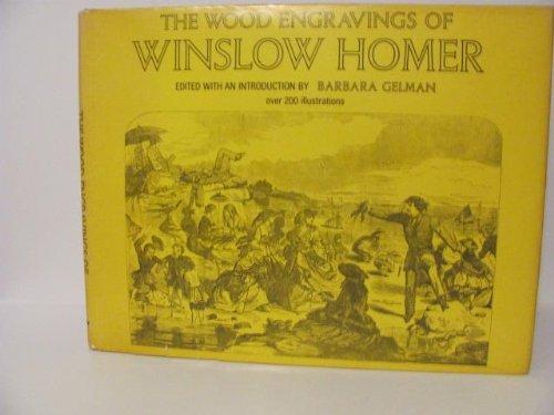 The Wood Engravings of Winslow - Winslow Homer Engravings