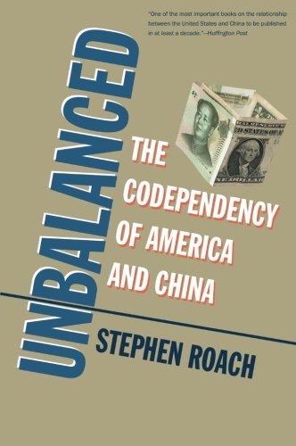 Pdf Politics Unbalanced: The Codependency of America and China