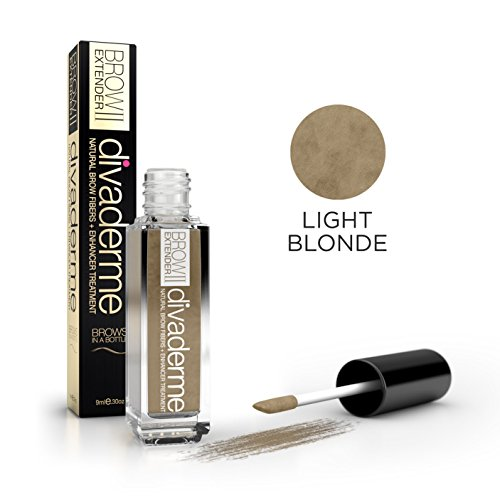 Divaderme Brow Extender Permanent Treatment product image