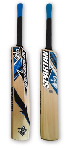 XシリーズSpartan Special English Willow Cricket Bat SH   B07DXD7NSM