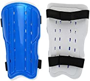 Shin Guards Boxing Foam Plastic Protective Pad for Football Fitness Kickboxing Sparring Leg Protection