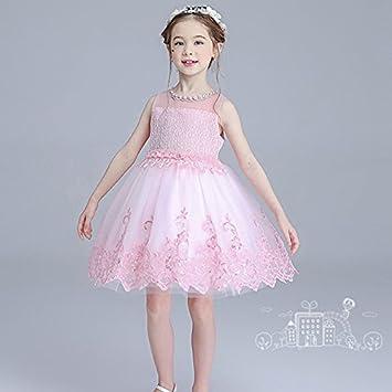 Xiaohuahua Vestido De Princesa Xiahuahua Para Ninas Vestido De