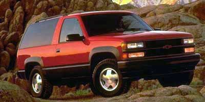 1997 gmc yukon reviews images and specs vehicles. Black Bedroom Furniture Sets. Home Design Ideas