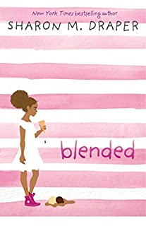 Book Cover: Blended