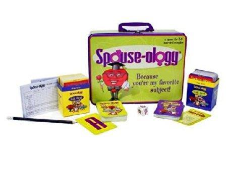 Spouse-Ology