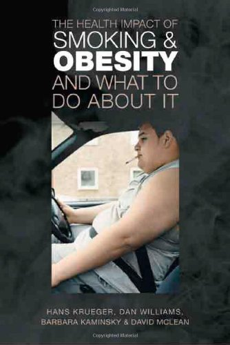 The Health Impact of Smoking and Obesity and What to Do About It