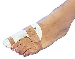 Link Toe Splints, Great Toe, Left