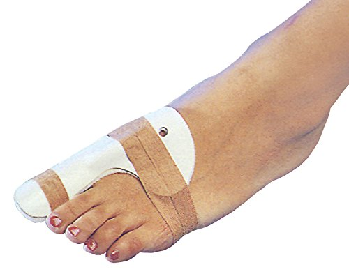Link Toe Splints, Great Toe, Right