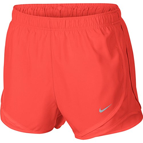 Tempo Wolf Short Rush NIKE Rush Grey Coral Coral Women's 5O0q7