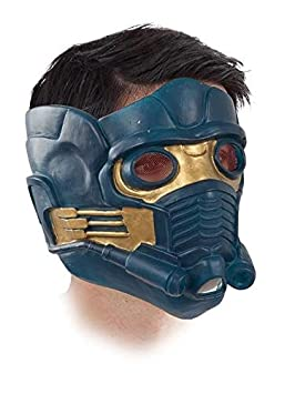 DISBACANAL Máscara Robot