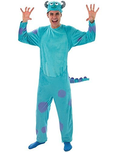 Rubie's Official Adult's Masquerade Sulley]()