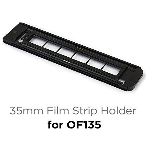 Film Strip 35mm - Plustek 35mm Film Strip Holder - For OpticFilm 135 use only (Negative Film Holder)