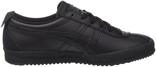 basses Asics Délégation 37 Baskets Adulte Eu unisexes Mexico Noir nt4fZ4A