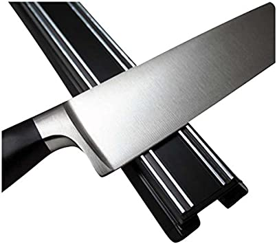 Magnet Messerhalter 45 cm Edelstahl