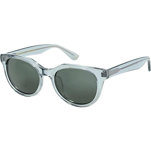 Han Kjobenhavn Paul Senior Sunglasses - Grey - Kjobenhavn Sunglasses Han