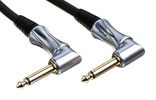 Bespeco Platinum Series PT100PP 6.534; Instrument Cable [並行輸入品]   B07DZJ3XJ4