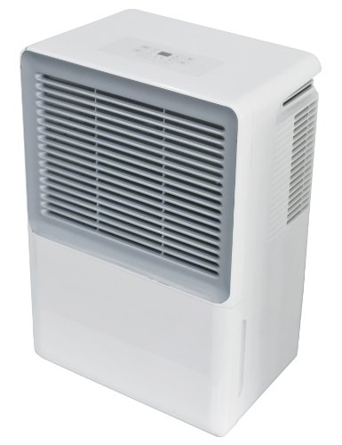 SPT SD-71E Dehumidifier with Energy Star, 70-Pint by SPT