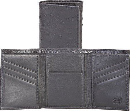 Black Scully Scully Ostrich 0 WALLET 2000 WALLET q8naqT