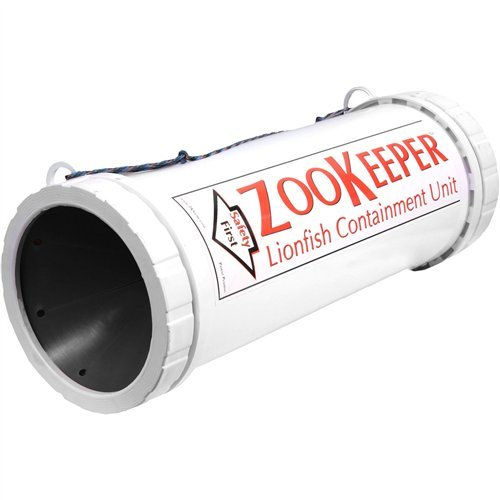 Zookeeper Lionfish Containment Unit - Medium by Aqua