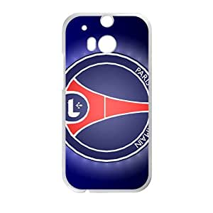 Personal Customization Five major European Football League Hight Quality Protective Case for HTC M8