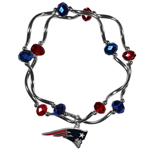 Siskiyou NFL New England Patriots Women's Crystal