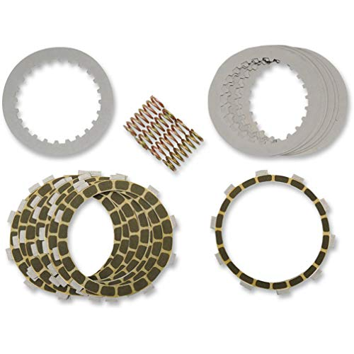 Barnett Performance Products 303-35-10042 - Complete Clutch Kit